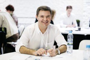 Богданов Егор Игоревич